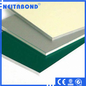 Non-Halogen Fireproof Aluminum Composite Panel pictures & photos