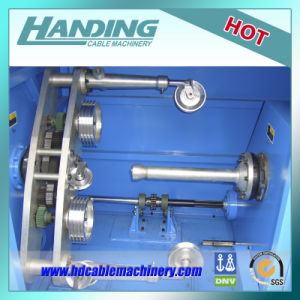 Cantilever Type Single-Twist Bunching Machine for Cabling Machine pictures & photos