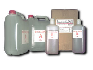 Developer Liquid / Fixer Liquid/Developer/Fixer/X-ray Chemical/Photochemical pictures & photos