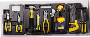 Best Selling 28 PCS Professional Household Tool Kit pictures & photos