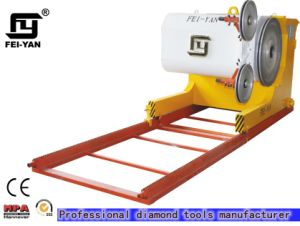 Save Cost of Stone Diamond Wire Saw Machine pictures & photos