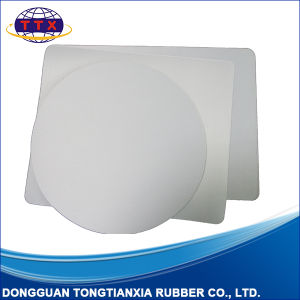 Customized Sublimatable Blank Rubber Mouse Mats pictures & photos