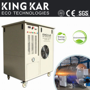 Brown Gas Generator in Boiler Kingkar10000 pictures & photos