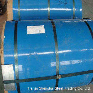 High Quality Stainless Steel Coil (ASTM 201 Grade) pictures & photos