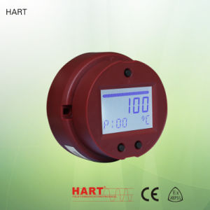 Temperature Transmitter (TMT272) with Hart Protocol