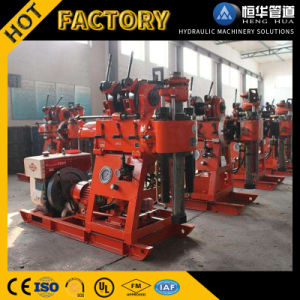 Concrete Core Drilling Machine Mud Pump for Drilling Rig pictures & photos