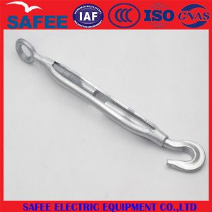 China Lh Type Turnbuckles - China Electric Equipment, Electric Accessory pictures & photos
