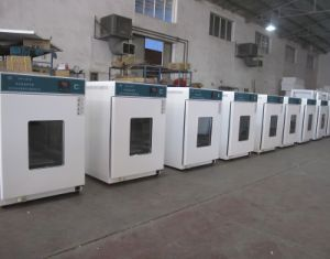 Lab Equipment Electrothermal Thermostatic Incubator pictures & photos