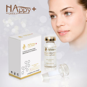 Cosmetic Skin Care Happy+ Natural Eye Elasticity Serum Eye Serum for Dark Circles pictures & photos