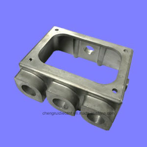 Die Casting Product for The Slider Junction Box pictures & photos