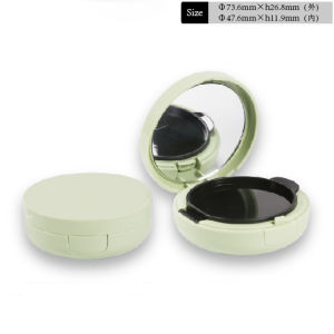 Hot Sale Loose Powder Compact pictures & photos