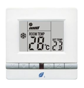 Merchannical Type Room Central Air Conditioner Thermostat