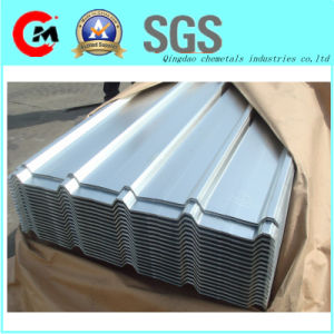 China Corrugated Sheet pictures & photos