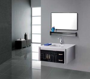 Stainless Steel Bathroom Cabinet / Bathroom Vanity / Bathroom Furniture (YL-G0055)