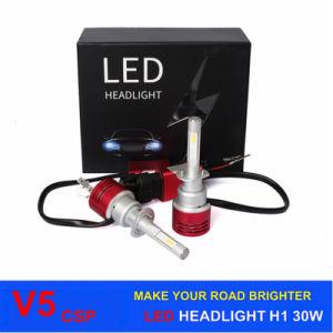 Automobile Lighting LED Auto Headlight 60W LED Car Head Lamp pictures & photos