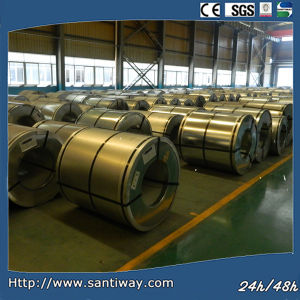 Q235 Steel Coil pictures & photos