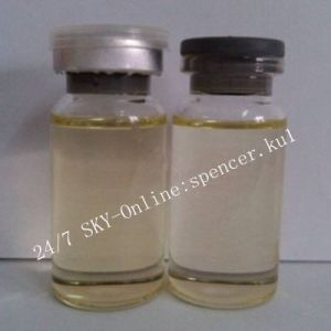 Sami Finished Injectable Sustanon 250mg Bolden Undecy 300mg/Ml Masteron 150mg/Ml Oily Based Pre Made Oil pictures & photos