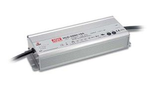 320W Hlg-320h Meanwell Waterproof LED Driver