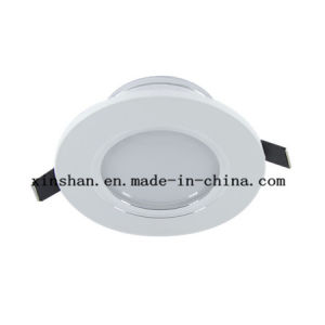CE 3W LED Fog Down Light (SX-T18ML20-3XW220VD100)