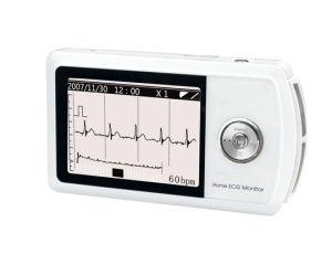 Hot Medical Equipment Handle ECG (SW-ECG8001) pictures & photos