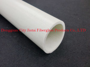 Fiberglass Tube with High Insulation Performance pictures & photos