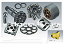 Rexroth Hydraulic Parts A6vm pictures & photos