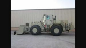 Yn966g Explosion-Proof Vehicle Wheel Loader pictures & photos