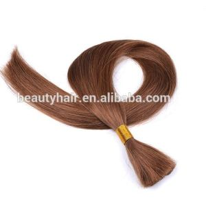 2016 New Products Brazilian Human Hair, Bulk Hair pictures & photos