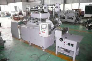 350bhigh Speed Die-Cutting Machine