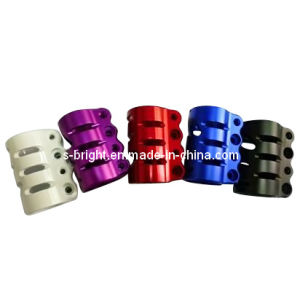 Scooter Clamp Parts (LM-378) pictures & photos