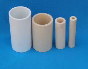 Alumina Ceramics Pipes Tubes 95% Al2O3 99.5% Al2O3
