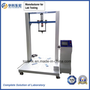 Office Chair Drop Tester with Drop Test - Dynamic, Impact Test-Cyclic pictures & photos