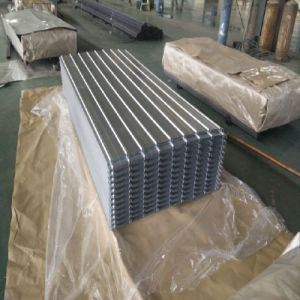 Prepainted Galvanized Steel Sheet / Color Coated Roofing Sheet/PPGI Corrugated Sheet pictures & photos