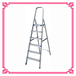Step Ladders / Combination Aluminum Household Ladder CE En131 Standard pictures & photos