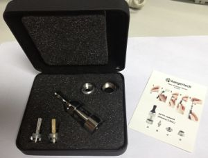 Kanger Pyrex Clearomizer Rebuildable PRO-Tank pictures & photos