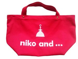 New Design Cotton Canvas Tote Bags with Custom Printed Logo pictures & photos