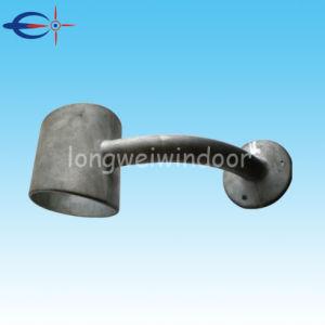 Zinc Die Casting (LWZ5180530)