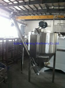 Chocolate Thermal Tank in Stainless Steel pictures & photos