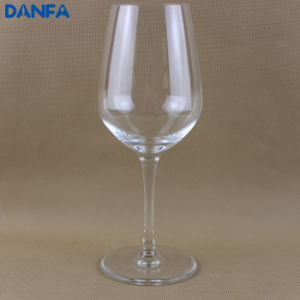 Lead-Free 450ml Wine Glass (Exceptional Clarity) pictures & photos