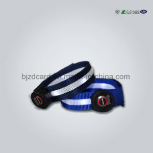 Contactless Silicone 13.56MHz M1k S50 RFID Silicone Wristband pictures & photos