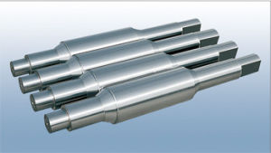 Roll Shaft for Rolling Mill pictures & photos