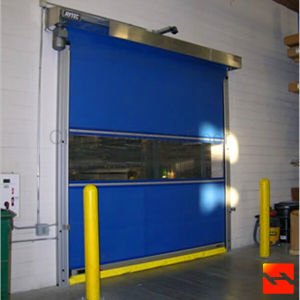 Electric High Speed Door (HF-1049) pictures & photos