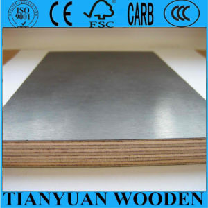 Anti-Slip Face Formwork Plywood for Building Materials Price pictures & photos