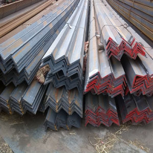 Unequal Corner Iron (25X16mm X 200X125mm) pictures & photos