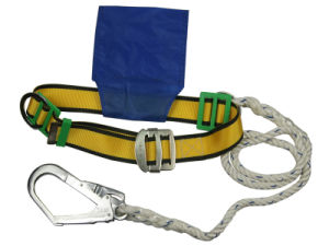 Falling Protection Safety Belt with Hook Dy004 pictures & photos