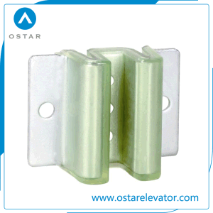 10mm Mitsubishi Sliding Guide Shoes, Elevator Parts (OS47-029, OS47-847W) pictures & photos