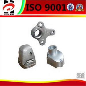 Corner Guard Aluminum Die Casting pictures & photos