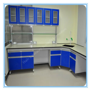 Full - Steel Testing Laboratory Furniture pictures & photos