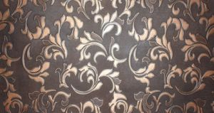 Fashion Attractive 3D Wavy Wall Decorative Board (ZH) pictures & photos