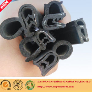 Tractor/Truck Rubber Extruded Car Rubber Seal pictures & photos